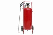 Spray-Matic 24 l staal CE
