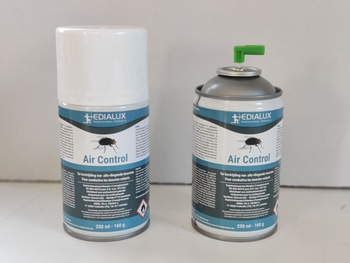 Air Control insecticide 6 x 250 ml