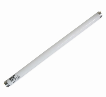 UV-lamp 15 W / T8 - Ø 26 mm - 451 mm Standard BL